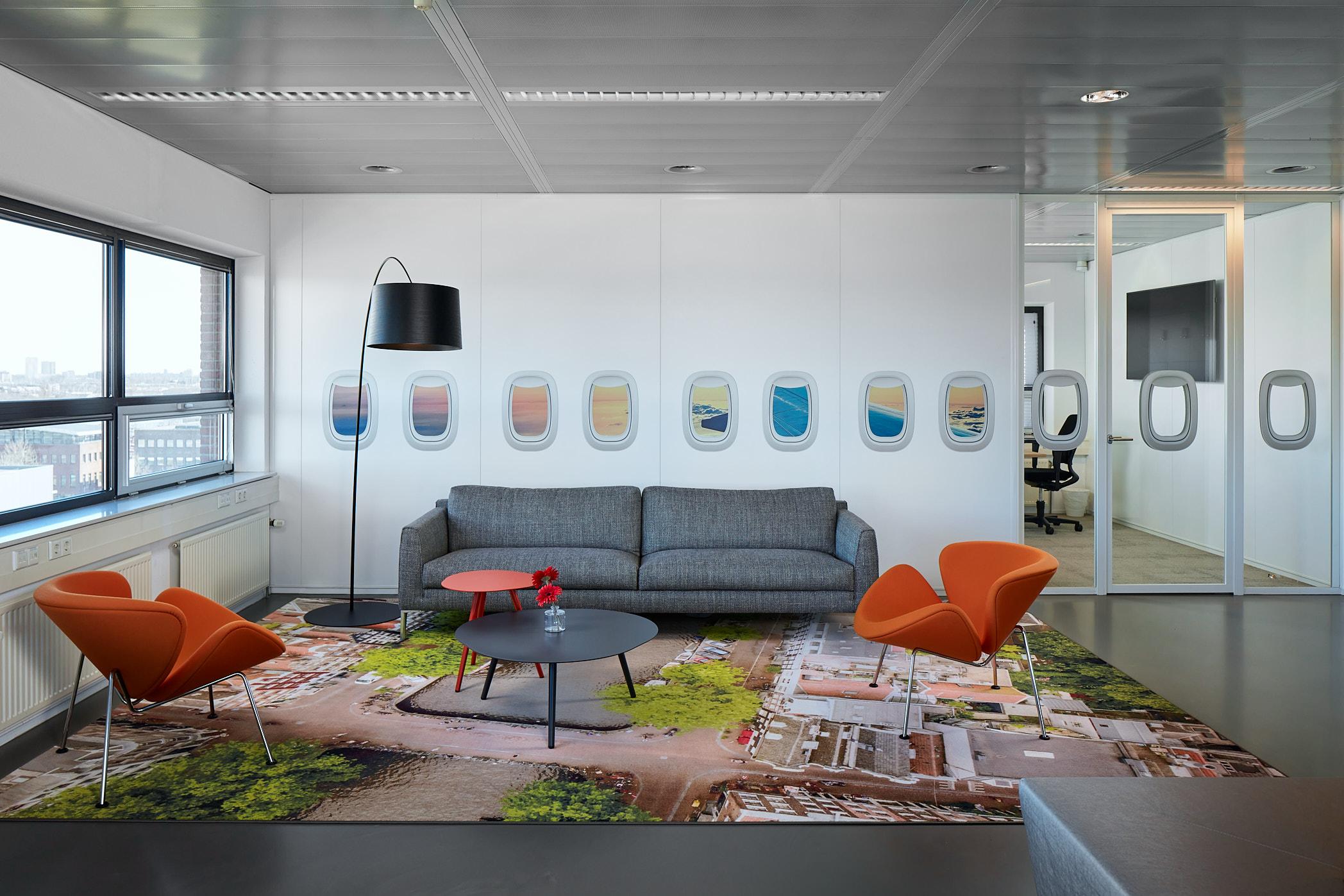 Wim van Evert Ontwerpen – Projecten – Res2 – Foto 06